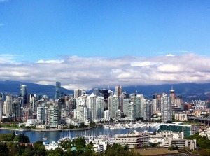 VancouVancouver will try to be the Greenerst city by 2020.