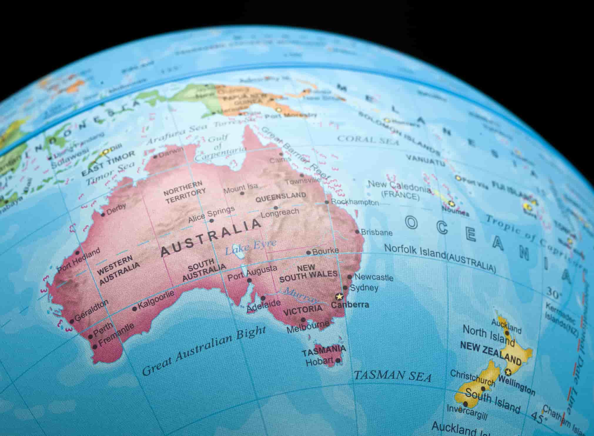 Is It Better To Live In Australia Or New Zealand Visa First Blog