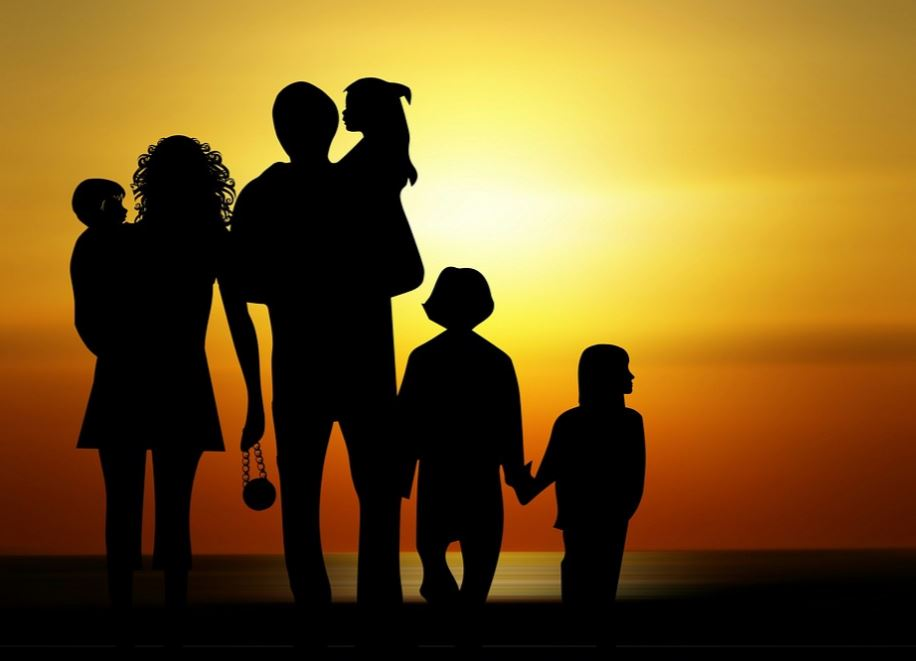 Best country for family expats