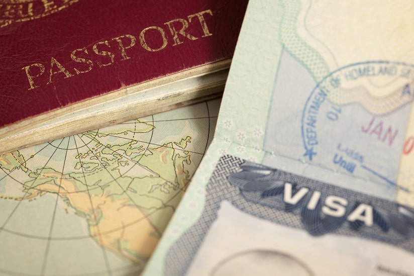 Why choose Visa First