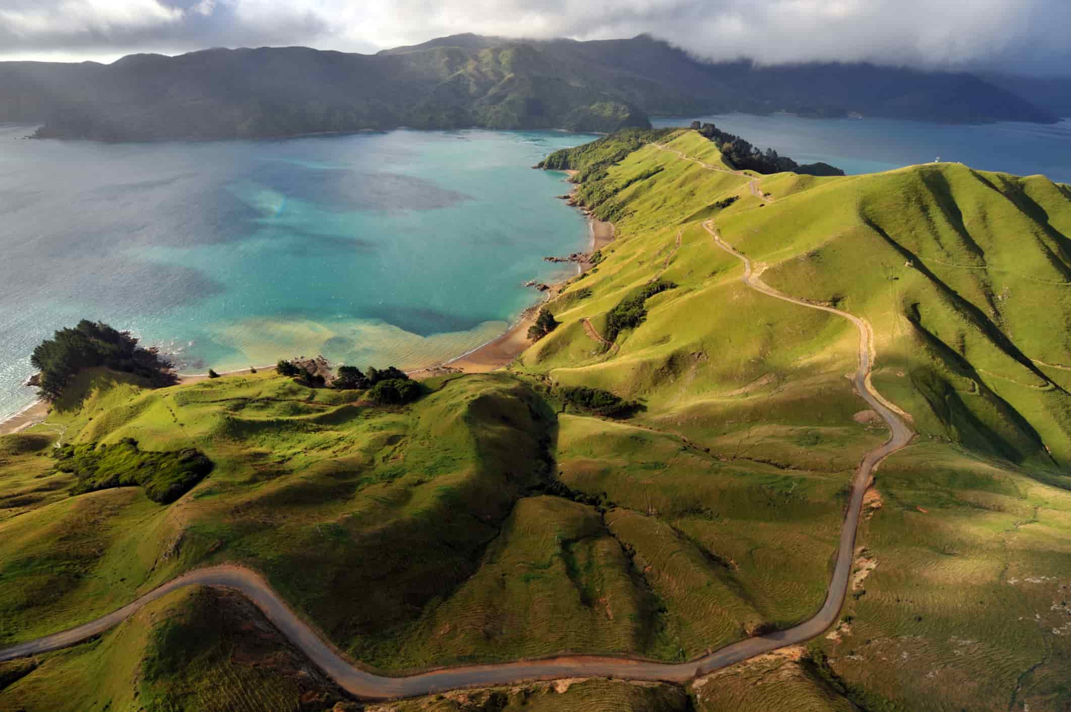 Things too know before visiting New Zealand