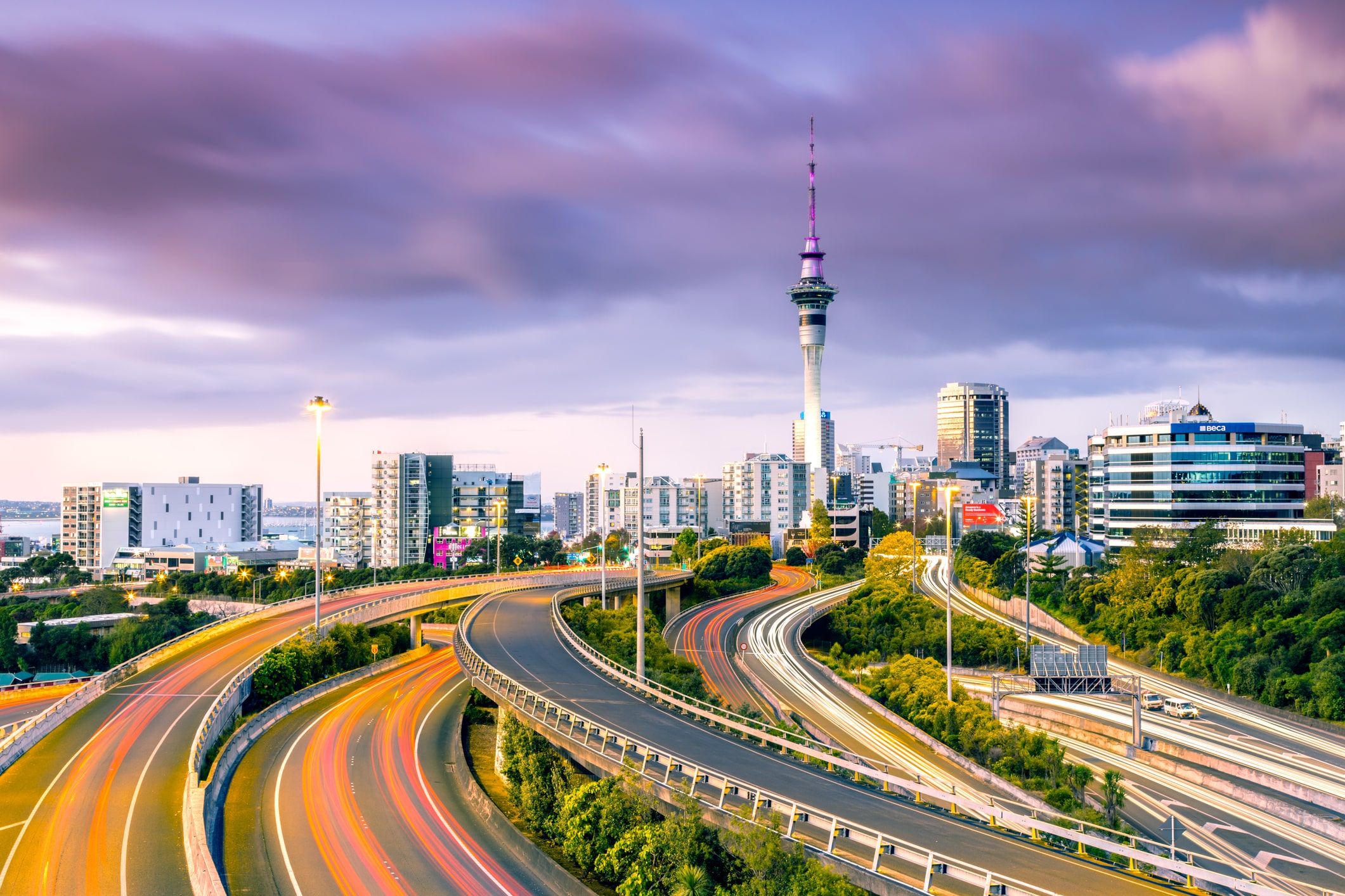 Things to know before visiting New Zealand