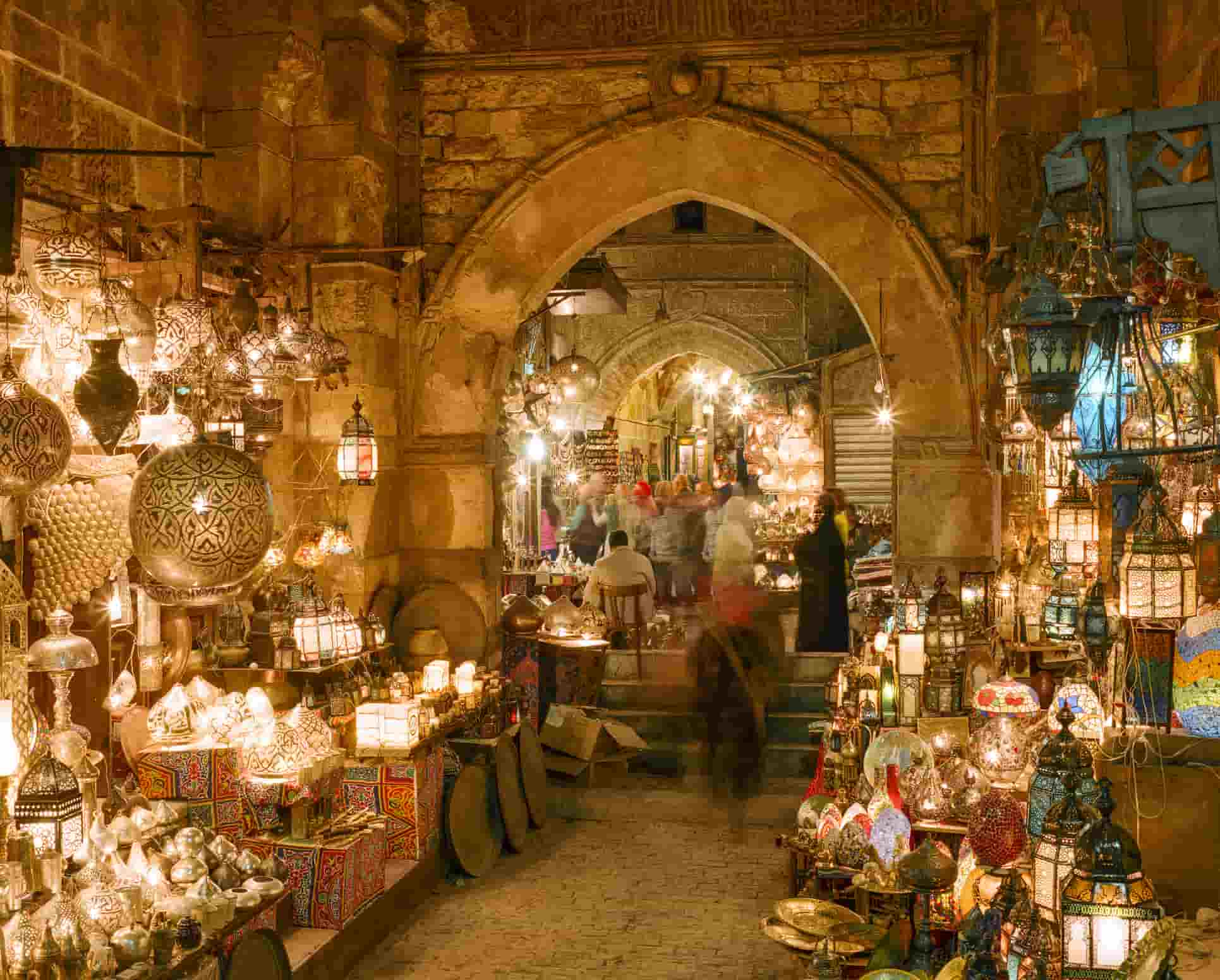 Tourist attractions Egypt